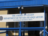 Nevada Visitation