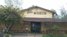 Gold Nugget Museum 2011