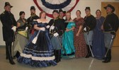 WINTER BALL 2009 (RED BLUFF)