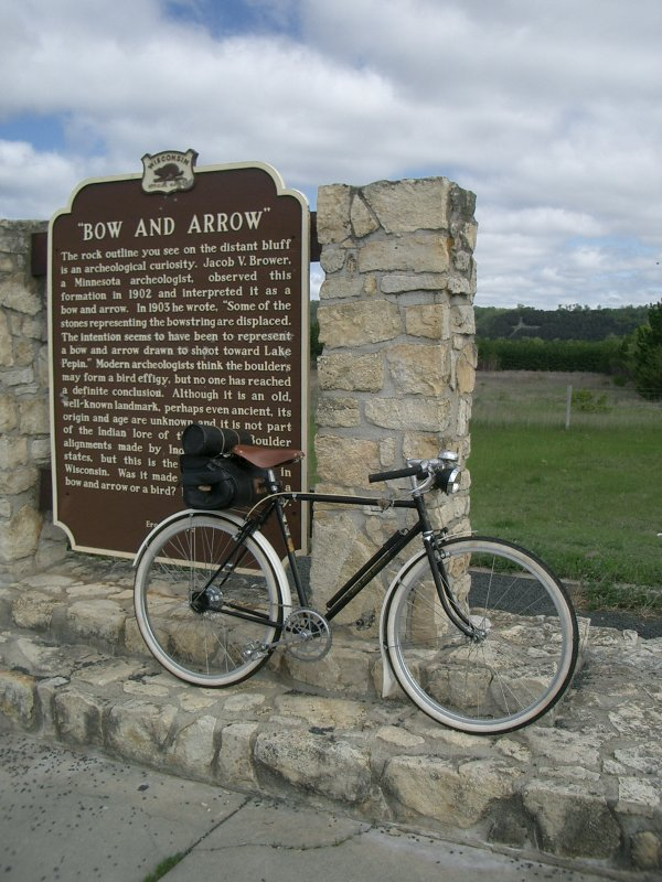 The 2009 Lake Pepin 3-Speed Tour