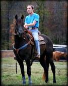 Boy Horses