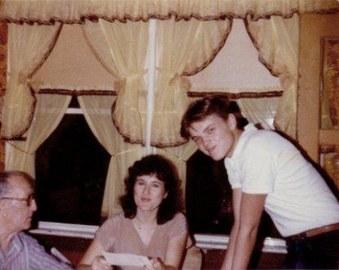 Kathy blanda photo