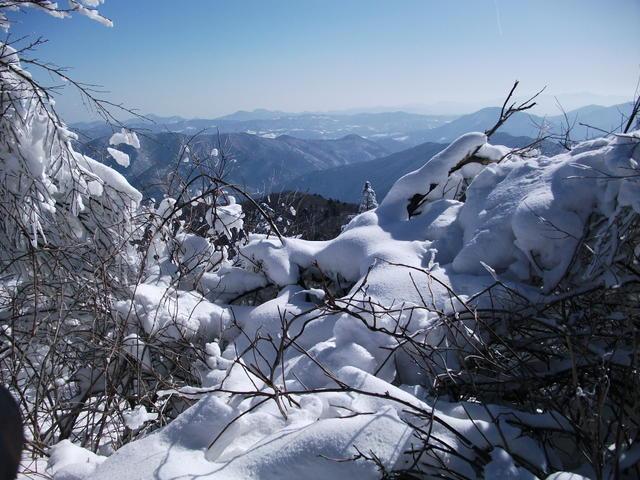 Korea Ski Trip