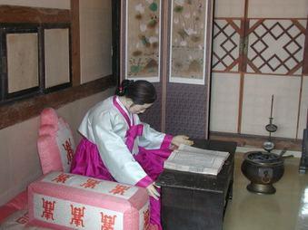 Seoul - Korean Folk Village