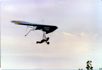 Hang Gliders & R/C Sailplanes