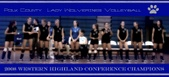 Volleyball vs Thomas Jefferson Academy