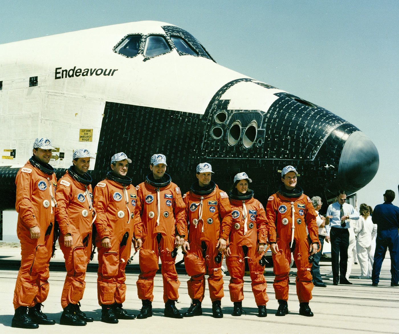 Photo 108 of 113, Space Shuttl...