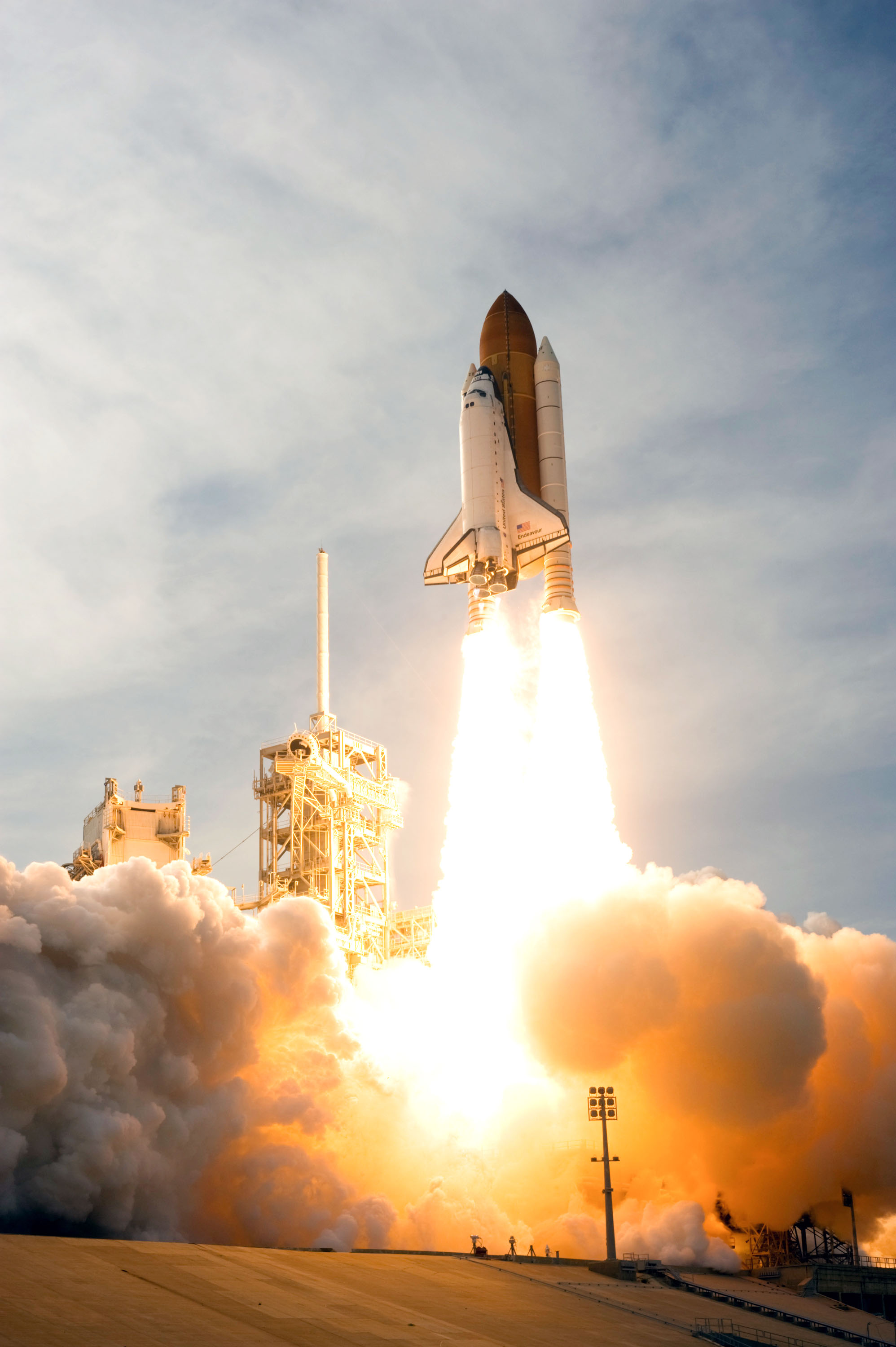 all 134 space shuttle launches - photo #47