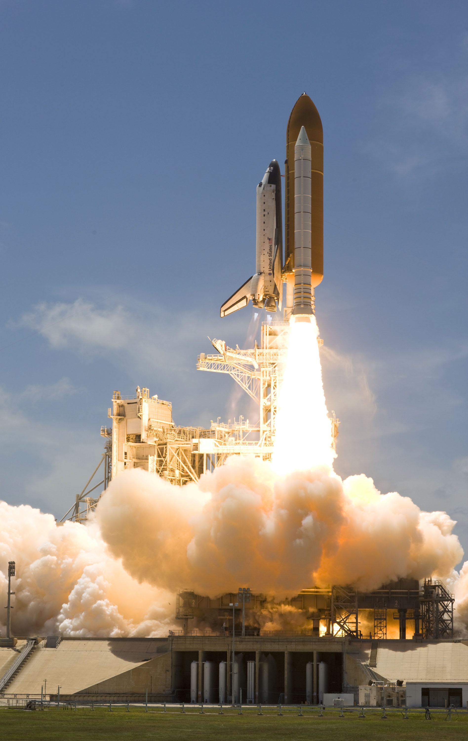space shuttle launch today live - photo #14
