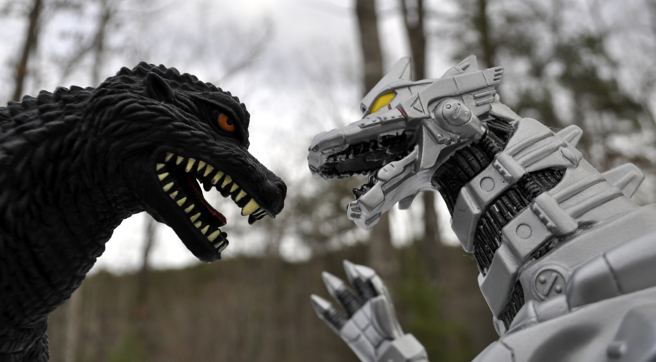 Home  gt  Toys  gt  Browse  Action Figures TransformersGodzilla Vs Mechagodzilla 2 Toys