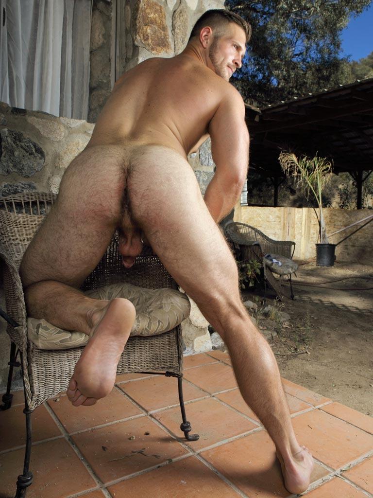 фото голых жоп мужчин