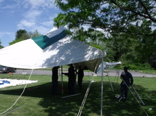 2010 Reunion Preps