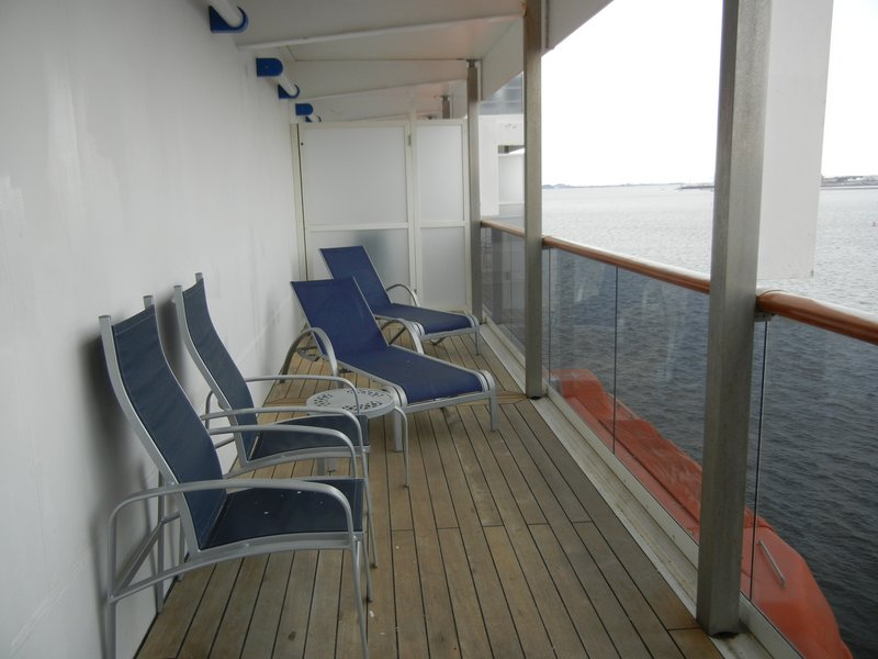Carnival Miracle Balcony Cruise Critic Message Board Forums