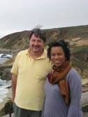 Bodega Bay with Dan and Lisa