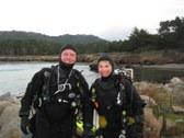 Point Lobos November 2009