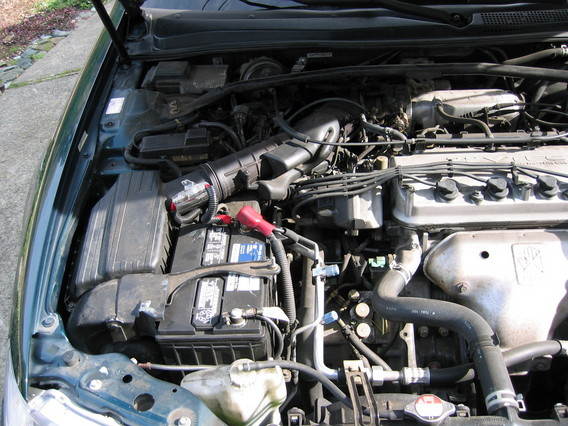 Acura Cl 3.0 Engine. Acura. Get Free Image About Wiring Diagram: 1997 acura 2 2 cl engine diagram at sanghur.org