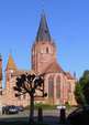 Bergzabern and Wissembourg