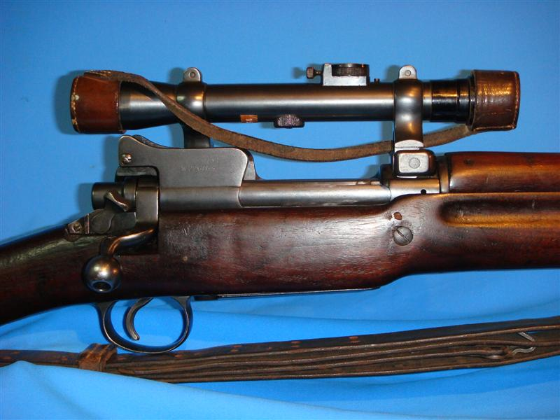 Remington model 1917