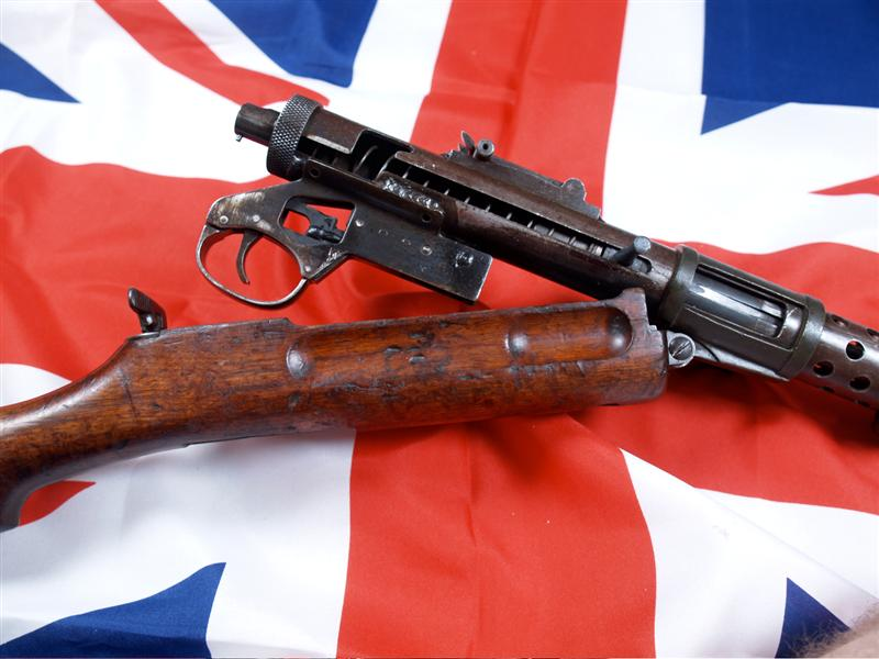 Milsurps Knowledge Library - 1942 British Lanchester Mk1