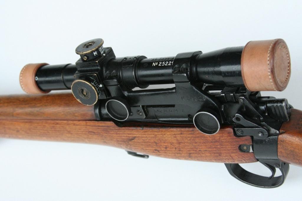 Lee enfield 303 british Mk1 t