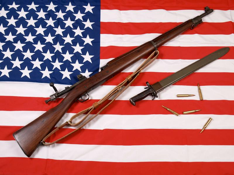 Milsurps Knowledge Library 1903a3 Springfield Rifle Mfg
