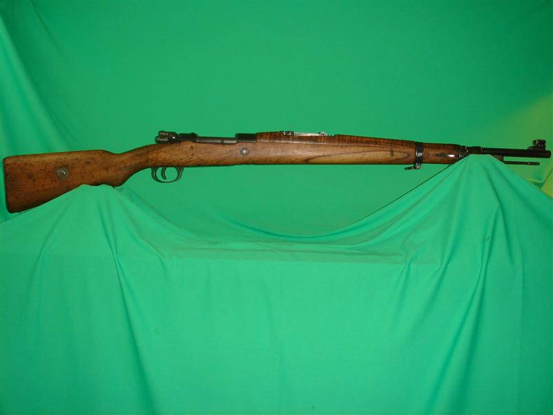 Milsurps Knowledge Library - 1923 Vz23 BRNO (7 92 x 57mm) Mauser