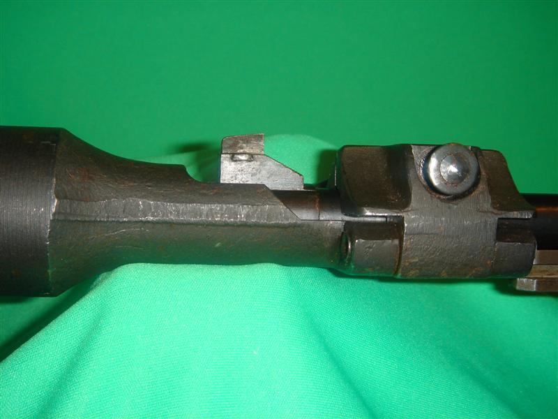 gewehr granat gerät