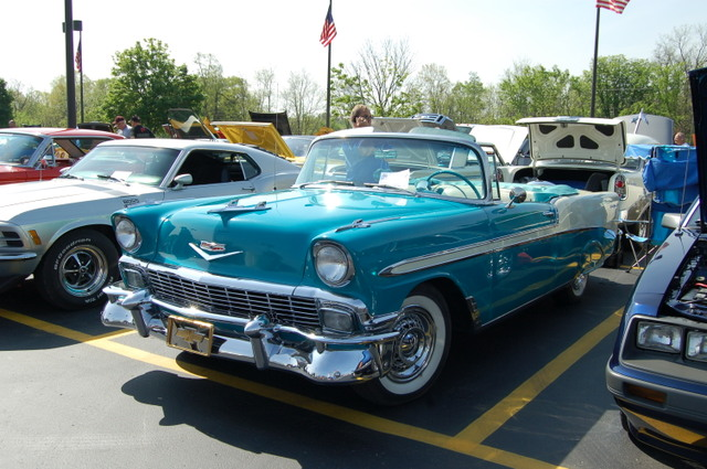 Jackson Rd Cruise Ann Arbor, MI