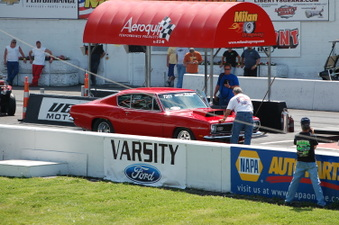 Milan Dragway June 6
