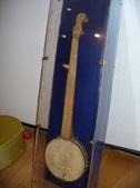 doc's banjo