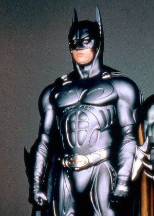 batman forever sonar suit val kilmer as batman batmanVal Kilmer Batman Suit