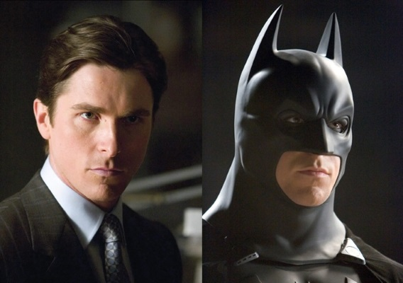 batman bruce wayne - photo #3