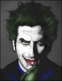 Lachy Hulme as The Joker