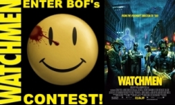CLICK HERE to enter BOF's WATCHMEN contest!