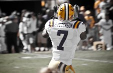 LSU TENN