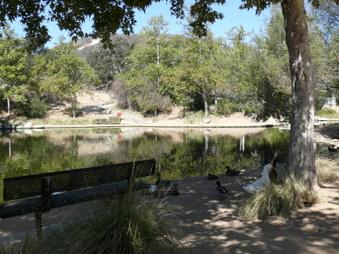 Image result for oak canyon community park
