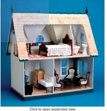 Model House Options