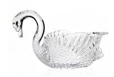 Glass Swan