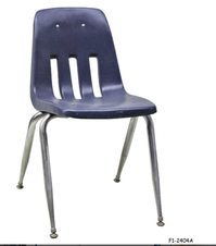 Juvenile Hall Chairs