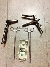 Gyno Tools