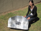 How to make a Cookit solar cooker