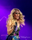 Carrie Underwood Blown Away Tour