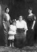 Photograph Restorations