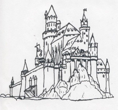 The Enchanted Castle