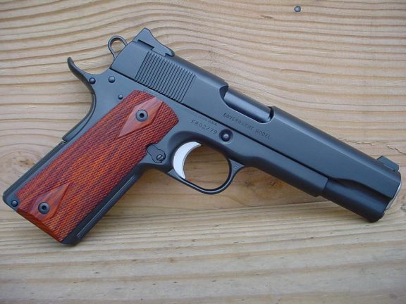 Pics of your favorite 1911 grips? - 1911Forum