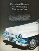 Collectible Automobile - LaSalles