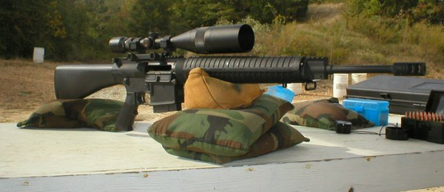 Your Favorite  308 Accuracy Loads?