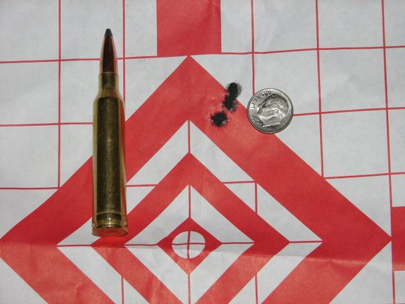7mm Rem Mag vs  300 Ultra Mag