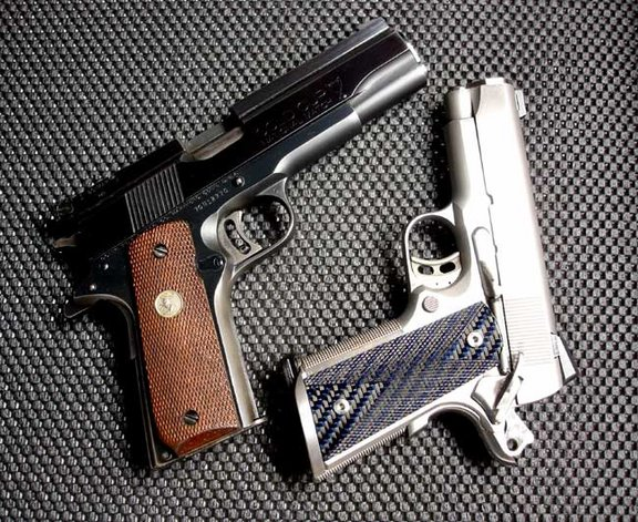 1911 Mag Well Recommendations Topic