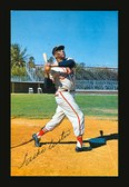 Misc. Baseball Cards, etc. (1946-76)